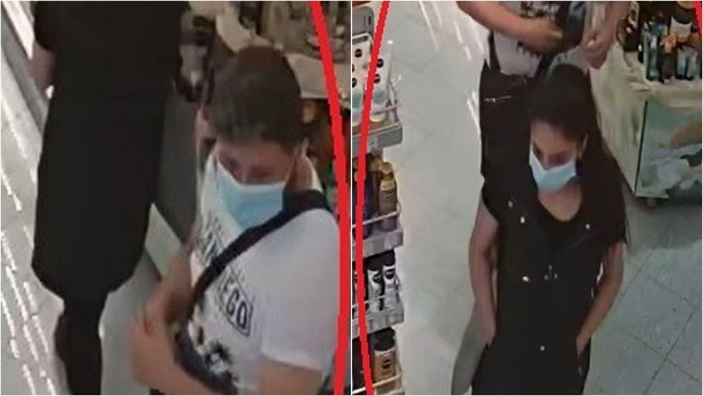 Karlovačka policija traga za muškarcem i ženom - 3