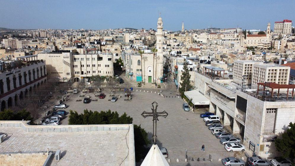 Betlehem, ilustracija