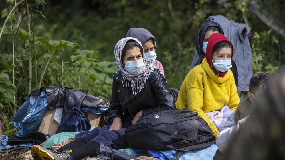 Izbjeglice iz Afganistana