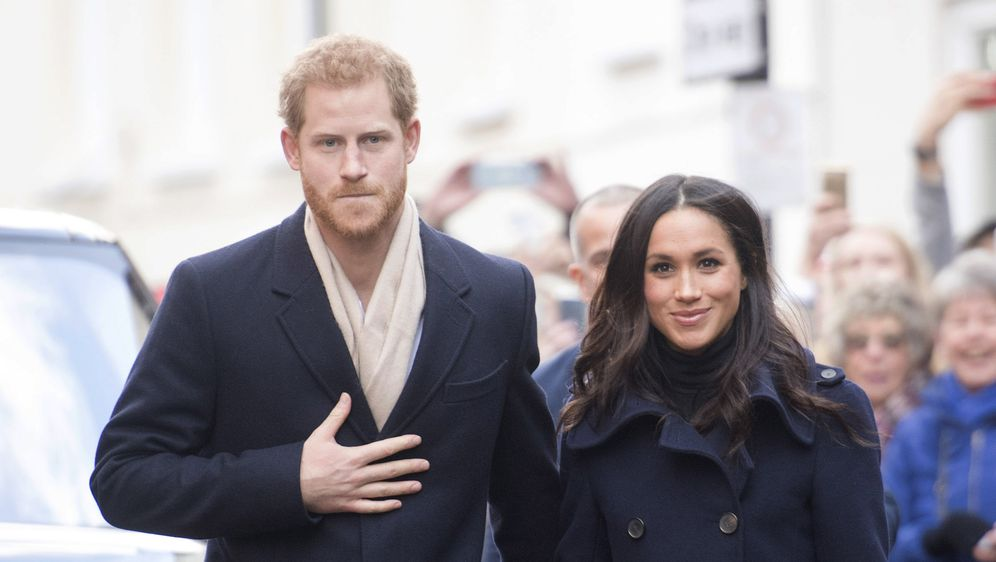 Princ Harry i Meghan Markle (Foto: Getty) - 7