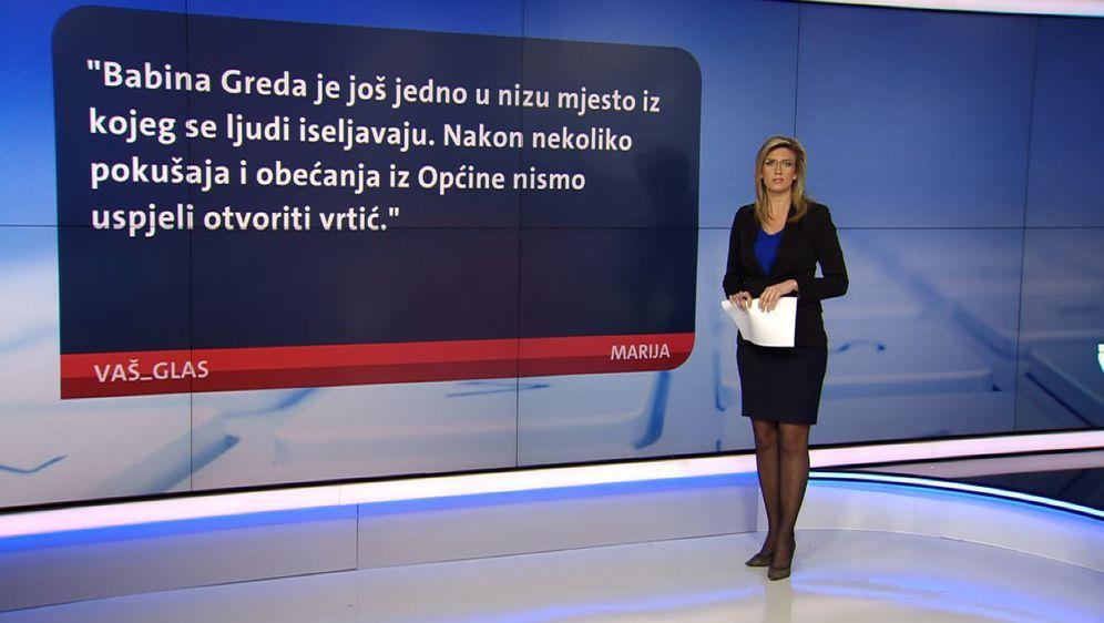 Vaš glas: Babina Greda bez vrtića (Foto: Dnevnik.hr) - 1