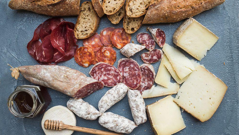 Hrvatski potrošači prilikom kupnje prednost daju domaćim proizvodima (Foto: Thinkstock)