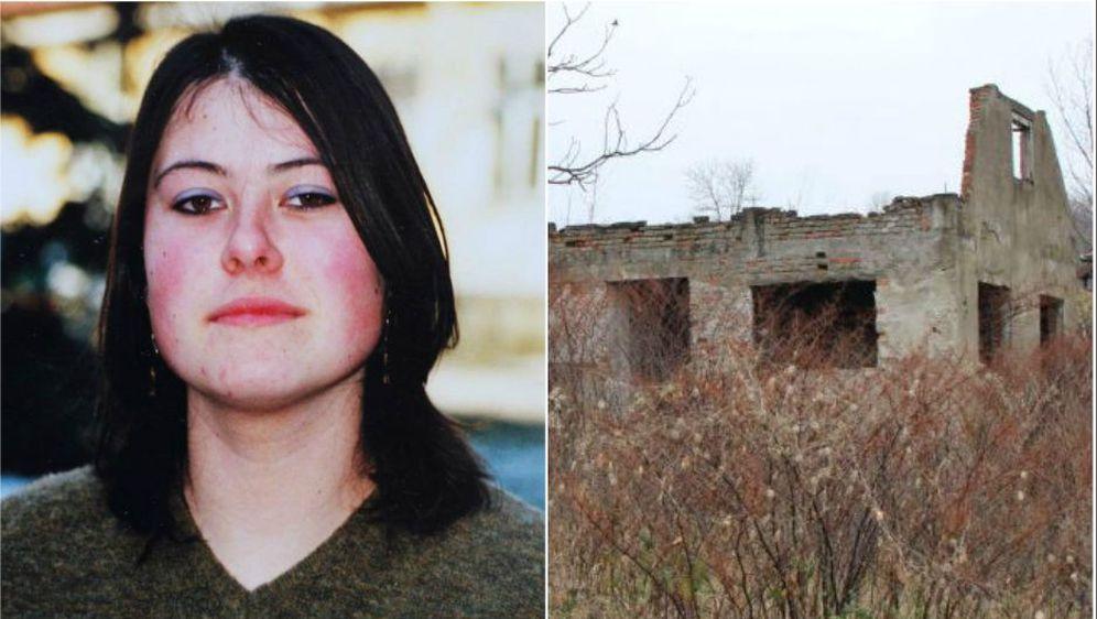 Kostur s odvojenom glavom pronađen je u trošnoj kući (Foto: Avaz.ba)