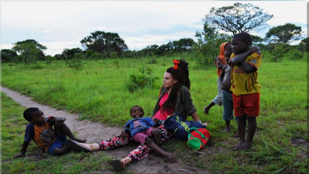 Život priča priče: Ljubavna bajka iz srca Afrike (Foto: dnevnik.hr) - 1