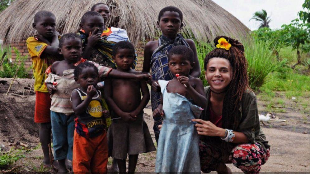 Život priča priče: Ljubavna bajka iz srca Afrike (Foto: dnevnik.hr) - 3