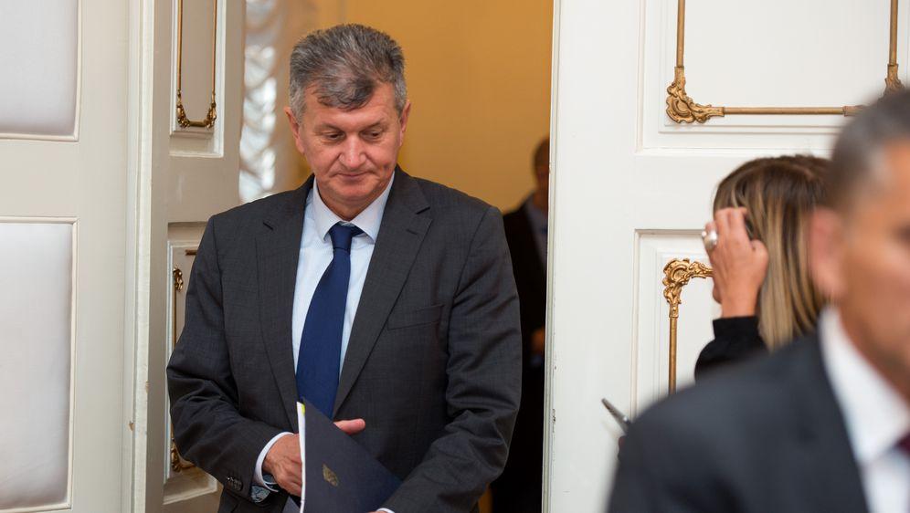 Milan Kujundžić (Foto: Marko Prpic/PIXSELL)