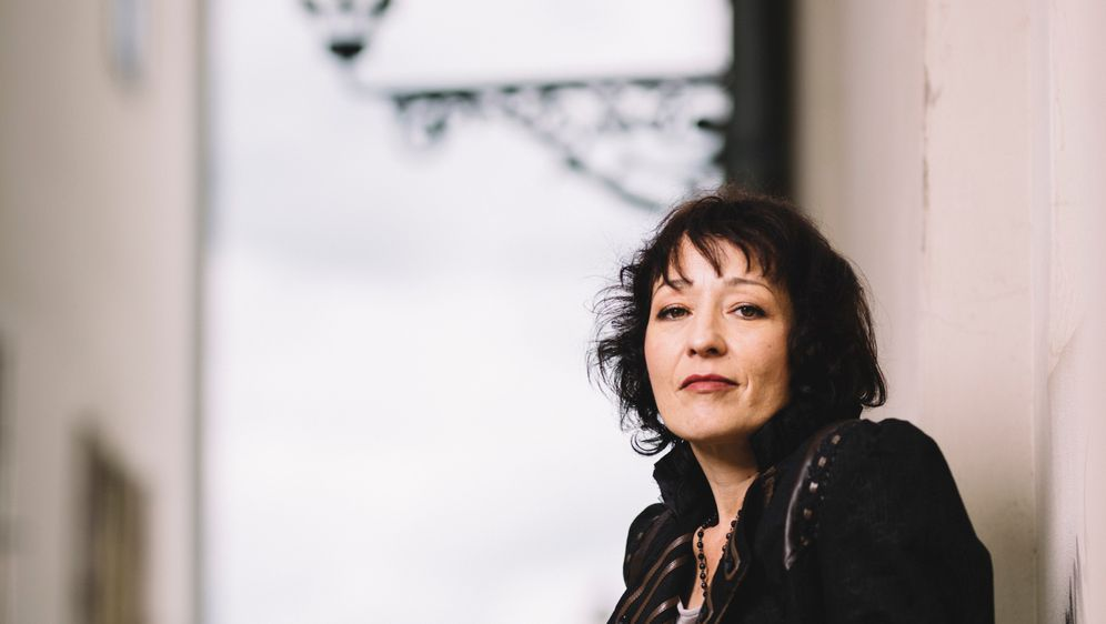 Tina Kresnik (FOTO: Ranko Tintor)