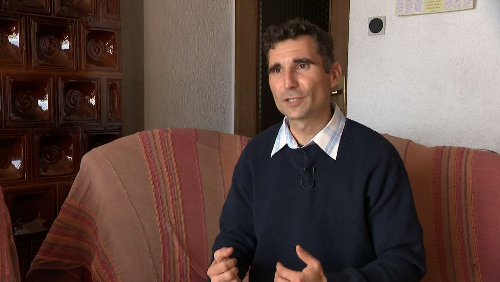 Huanito Luksetić (Foto: Dnevnik.hr)