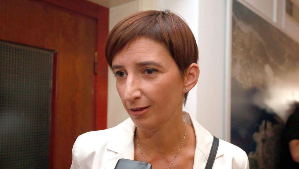 Marijana Puljak (Foto: Miranda Cikotic/PIXSELL)