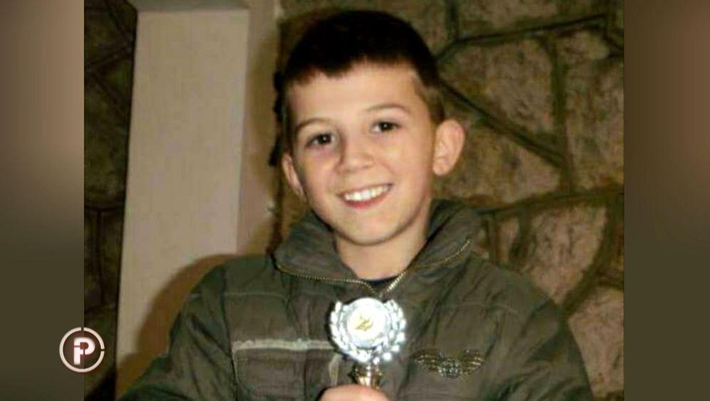 Mehmed Šabić, 12-godišnji dječak-čudo (Foto: Provjereno) - 3