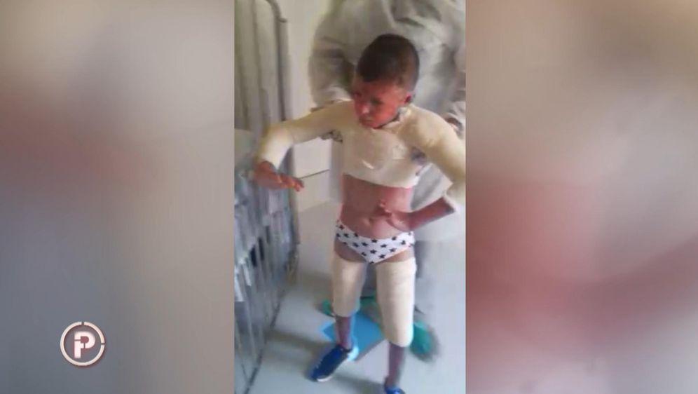 Mehmed Šabić, 12-godišnji dječak-čudo (Foto: Provjereno) - 6