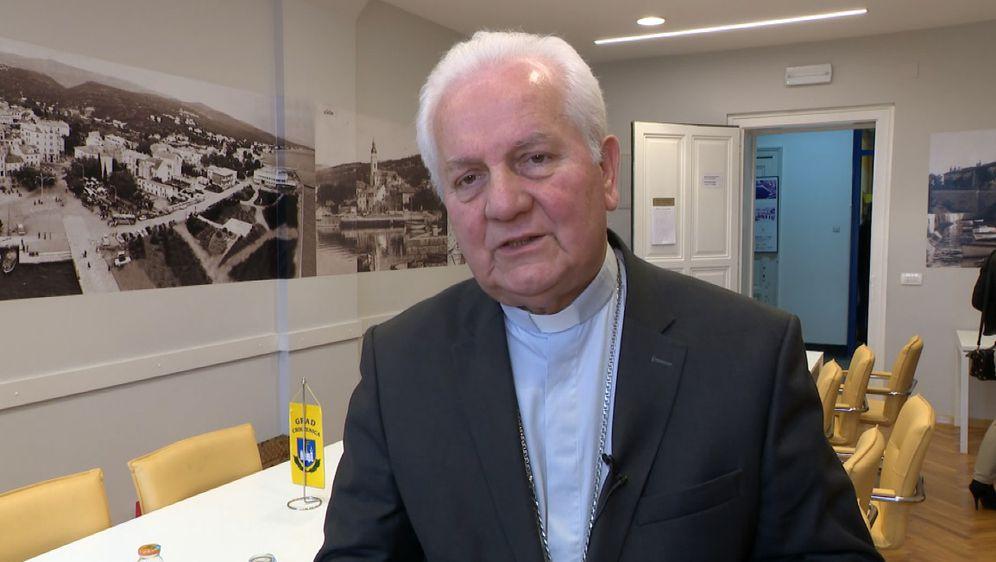 Biskup Komarica o presudi (Foto: dnevnik.hr)