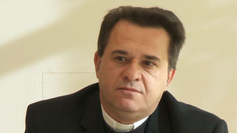 Prof. dr. Vladimir Dugalić (Foto: Dnevnik.hr)
