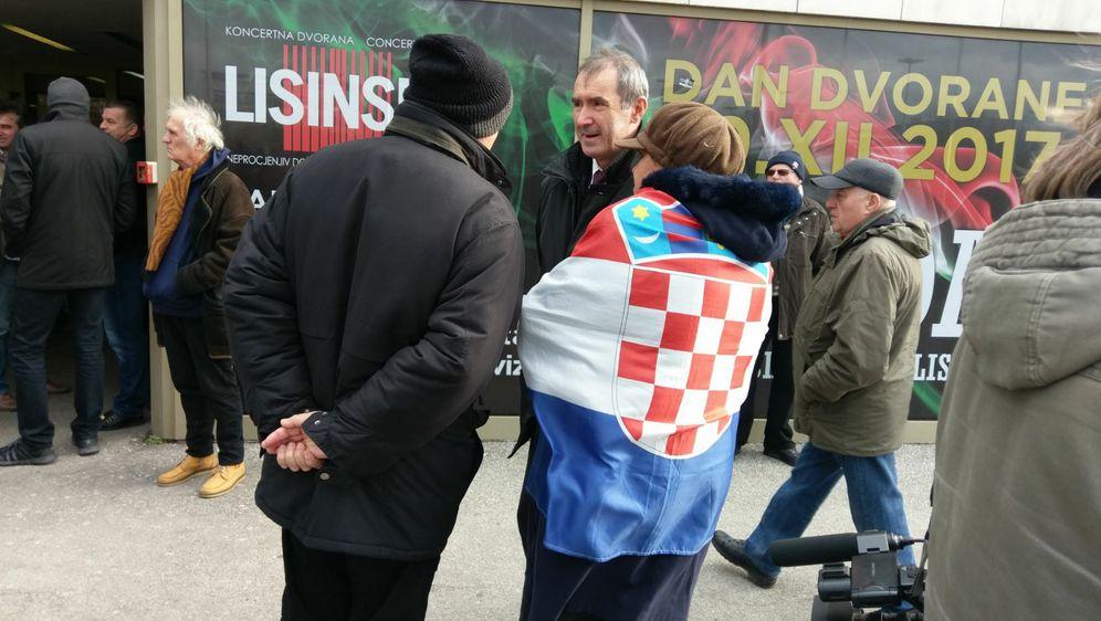 Komemoracija Praljku (Foto: Dnevnik.hr)