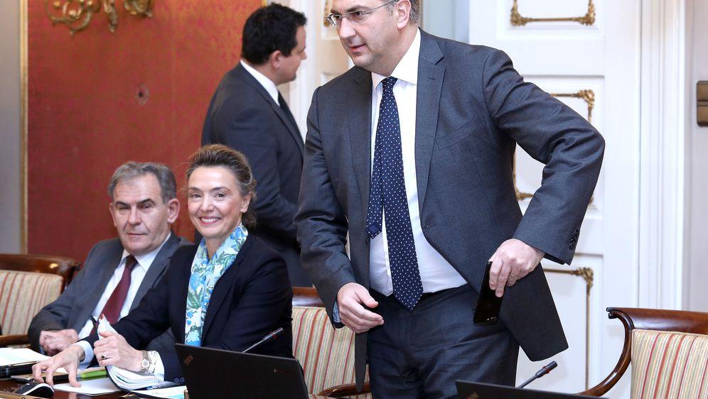 Andrej Plenković (Foto: Pixell)