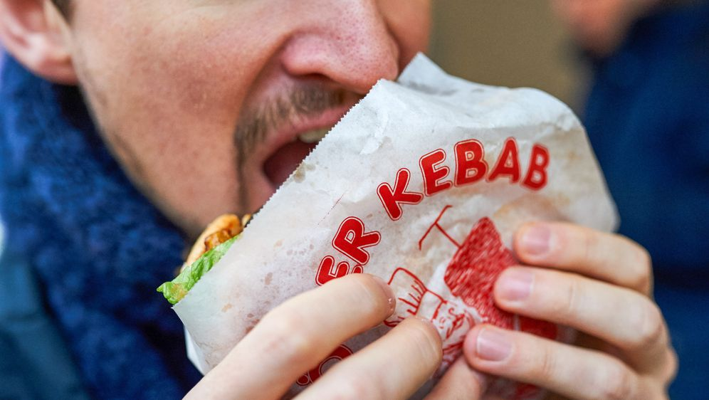 Kebab (Foto: picture alliance / Robert Schlesinger/DPA/PIXSELL)