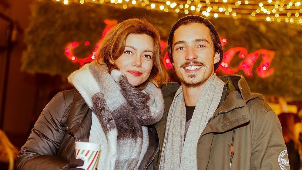 Tara Rosandić i Marko Petrić (Foto: Instagram)