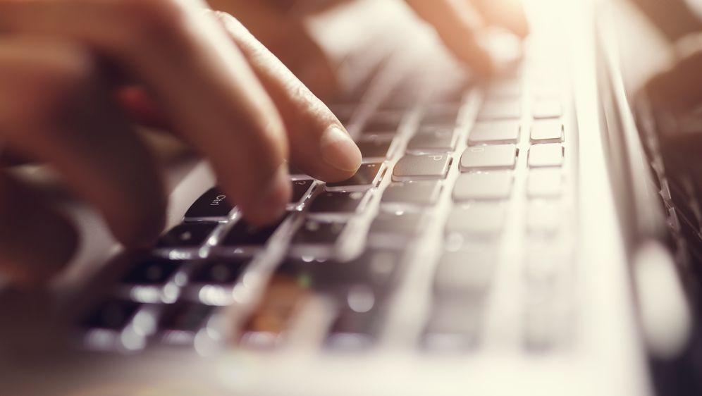 Rad na računalu (Foto: Guliver/Thinkstock)