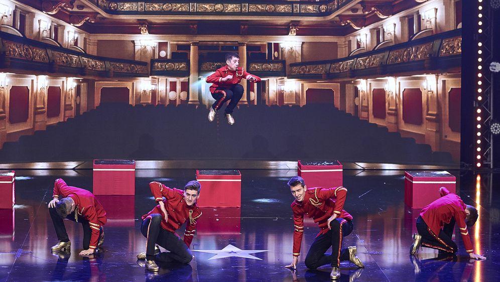 Step Boys (FOTO: PR)