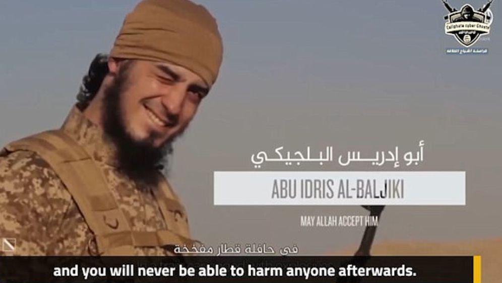 Islamska država opet prijeti u novoj video snimci (Screenshot YouTube)