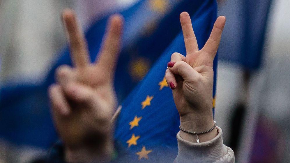 Pravo glasa u EU (Ilustracija: Arhiva/AFP)