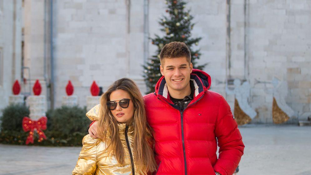 Image result for duje ćaleta car i djevojka