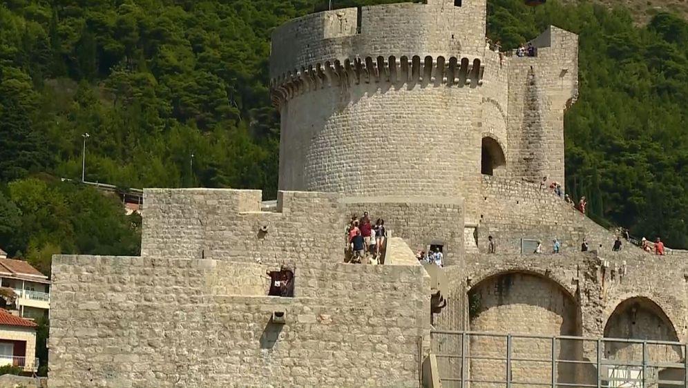 Upravljanje zidinama i stotinama milijuna kuna (Foto: Dnevnik.hr) - 3