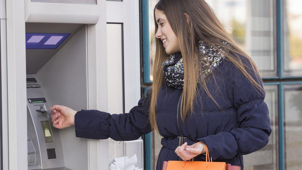 Bankomat (Foto: Guliver/Thinkstock)