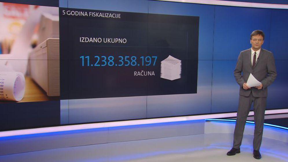 Pet godina fiskalizacije (Foto: Dnevnik.hr) - 1