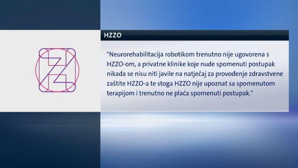 Ivana Tojčić ne želi biti invalid (Foto: Dnevnik.hr) - 3