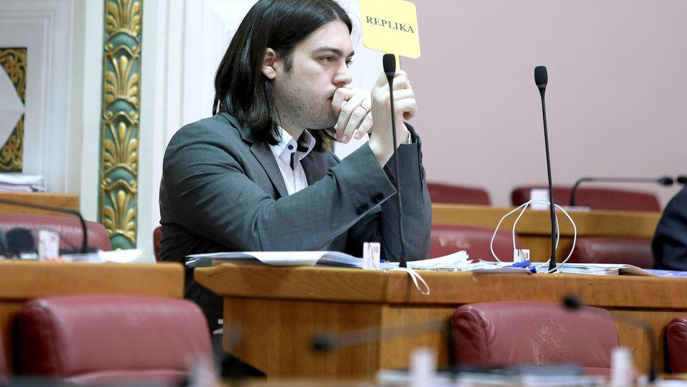 Ivan Vilibor Sinčić (Foto: Pixell)