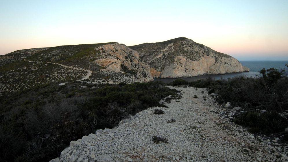 Otok Biševo (Foto: Vanja Zubcic/PIXSELL)