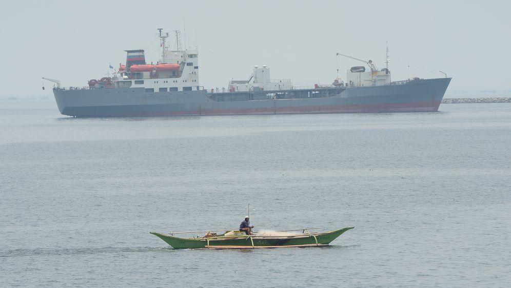 Tanker, arhiva (Foto: AFP)