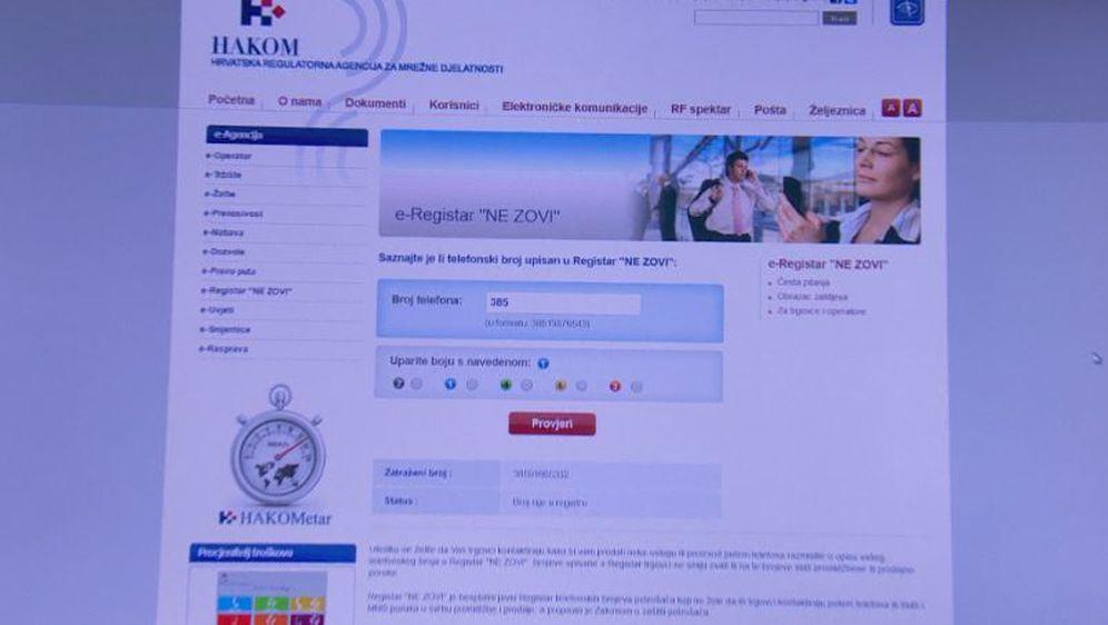 Godina dana od otvaranja registra Ne zovi (Foto: Dnevnik.hr) - 2