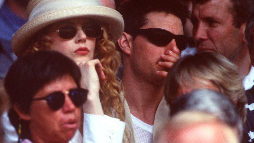 Nicole Kidman i Tom Cruise (Foto: Getty Images)