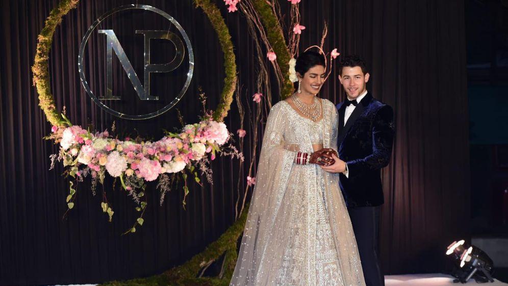 Priyanka Chopra i Nick Jonas (Foto: Profimedia)