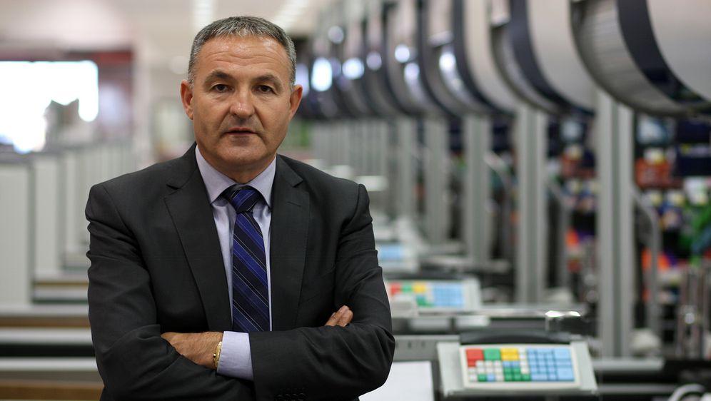 Vlasnik Plodina Mile Ćurković (Foto: Boris Ščitar/PIXSELL)