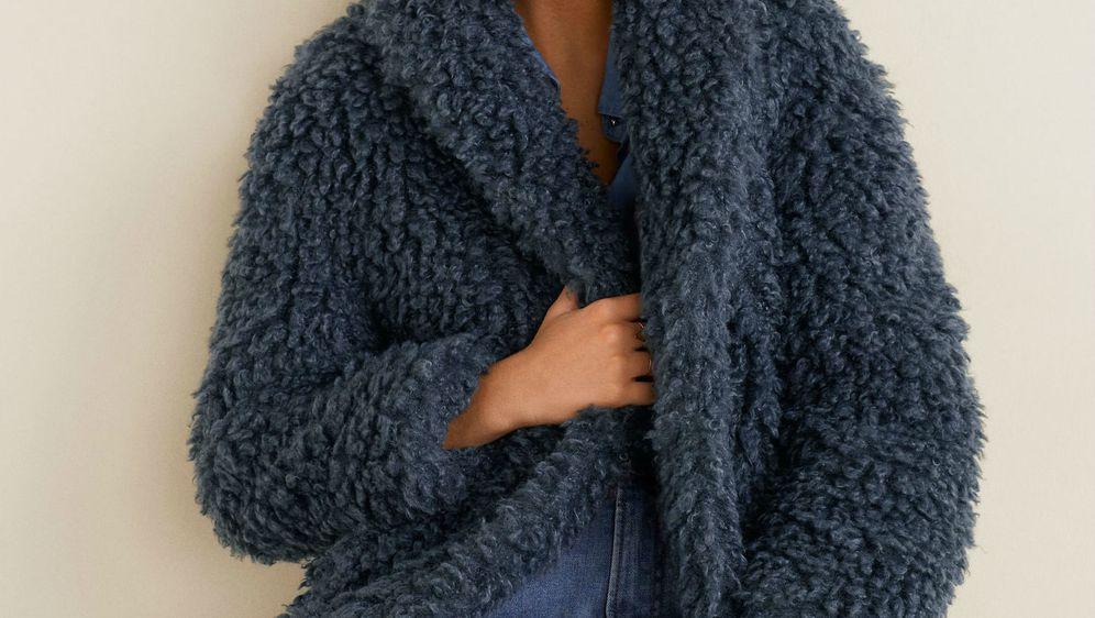 Teddy bear kaputi idealni su komad odjeće za zimogrozne