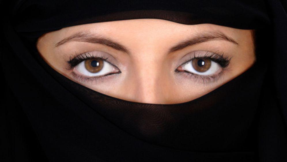 Žena u Afganistanu, ilustracija (Foto: Gettyimages)