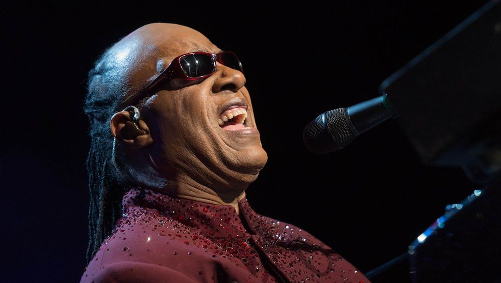 Stevie Wonder (Foto: Profimedia)