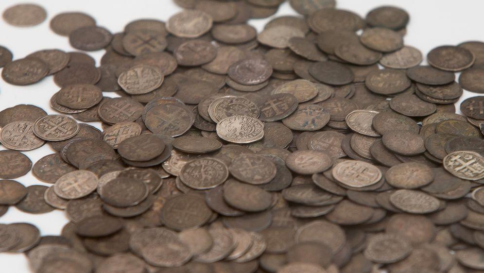 Novčić je slučajno pronađen u 19. stoljeću (Foto: Davor Javorović/Pixsell)