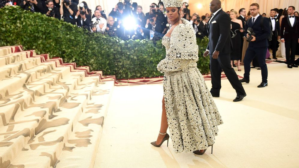 Rihanna se našla na listi najbolje odjevenih u 2018.