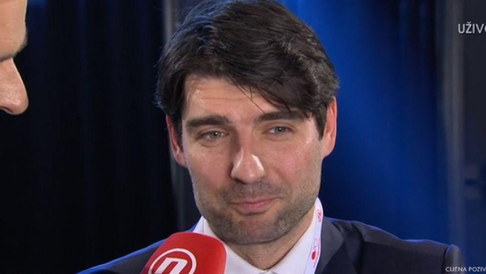 Vedran Ćorluka (Foto: Nova TV)