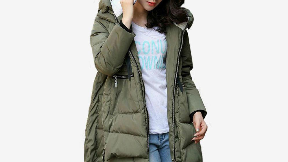 Model pernate jakne koji se ove zime najviše traži