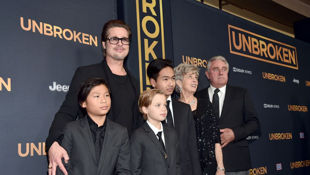 Pax Jolie Pitt (Foto: Getty Images)