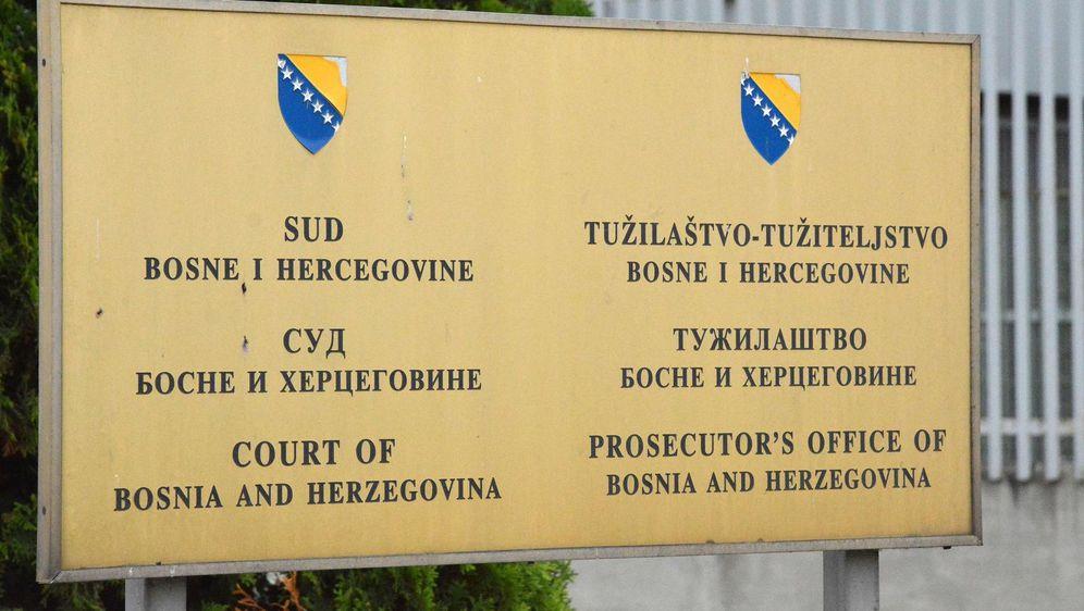 Sud Bosne i Hercegovine (Foto: Ivica Galovic/PIXSELL)