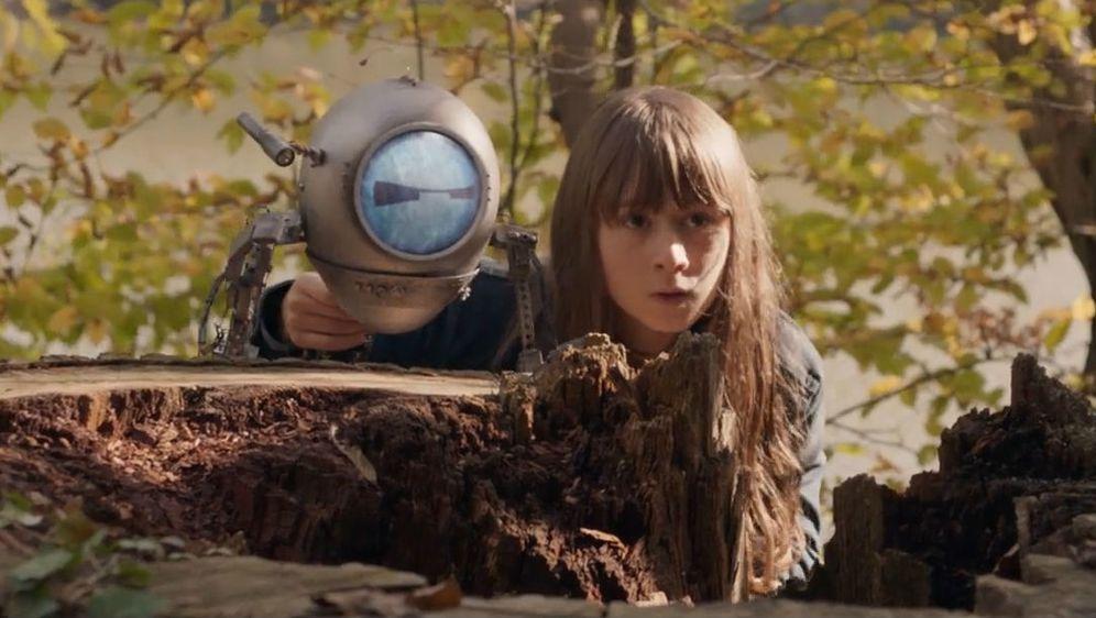 Moj dida je pao s Marsa u kina stiže na proljeće - 2