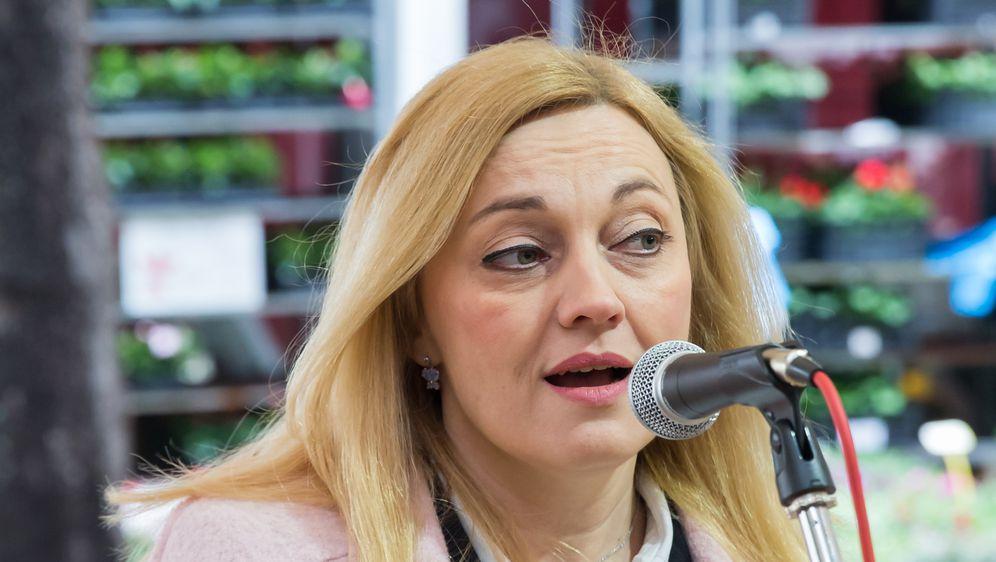 Marijana Petir (FOTO: Grgo Jelavic/PIXSELL)