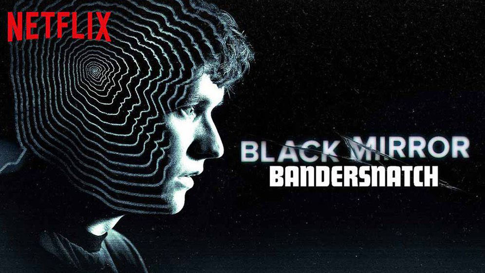 Black Mirror: Bandersnatch (Foto: Netflix)