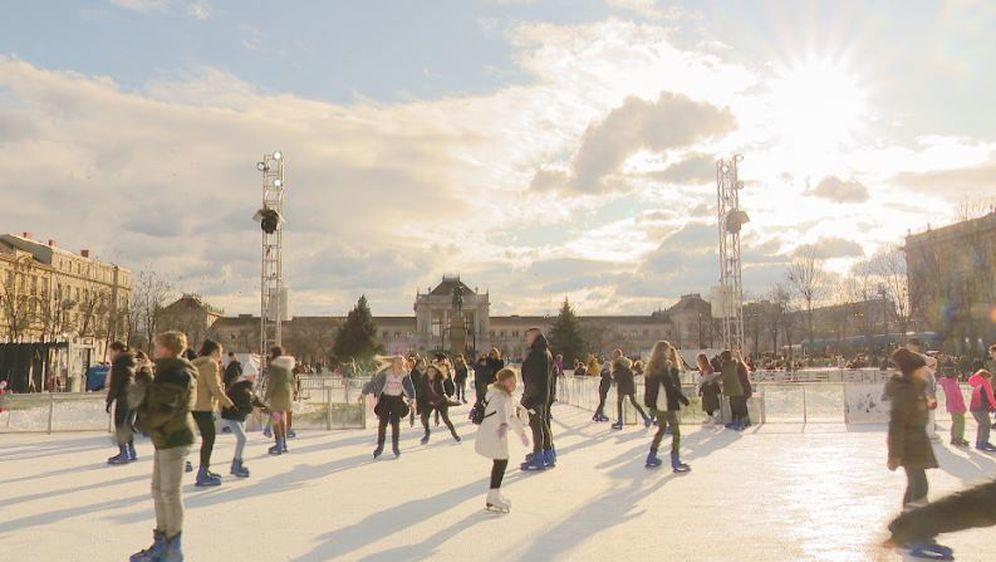 Advent u Zagrebu - 1